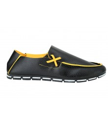 Vostro Men Casual Shoes Click02 Black VCS0031